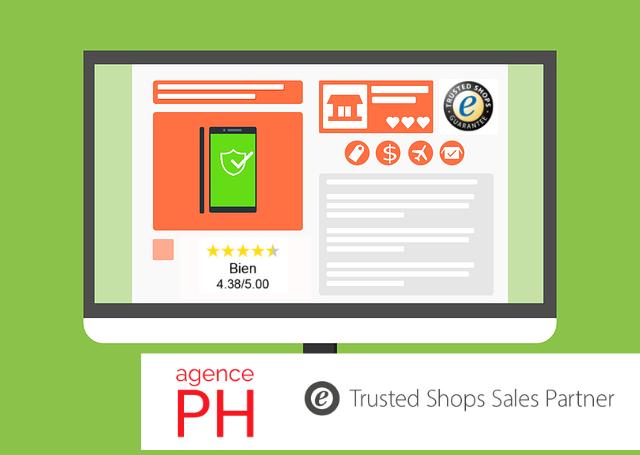 Partenariat Trusted Shops