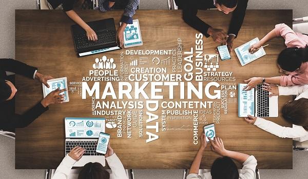 Web marketing - gestion de la relation client