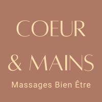 Proposition logo Coeur & mains v2